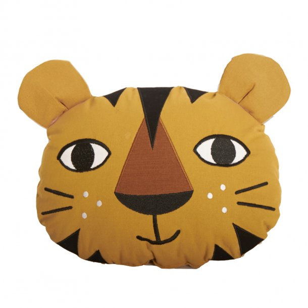 TIGER PUDE
