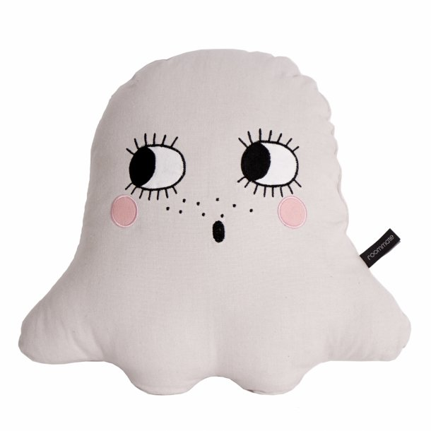 GHOST PUDE